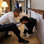 La verdadera razón de la crisis en el matrimonio Obama