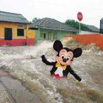 Polémica por nueva atracción de Disney basada en arroyos de Barranquilla