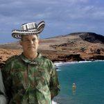 Presidente asciende a Teniente a Cabo de la Vela