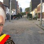 Hilda Strauss a la alcaldía de Bogotá