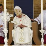 Papa Francisco elimina la pereza de la lista de pecados capitales