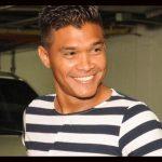 Teo Gutiérrez dice que llegó tarde a River por asistir a premiación de peculiares premios