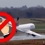 Aerocivil prohibiría aplaudir tras aterrizaje