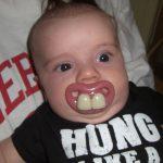 Bebés colombianos, los más feos del mundo