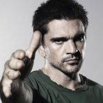 Expulsan a Juanes de Ucrania tras fallido concierto por la paz