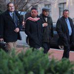 Exclusivo: Wilson Gutiérrez viajó a Washington a pedir medidas cautelares ante la CIDH