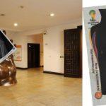 Primicia: Ligamento de Falcao, novedad del álbum del Mundial