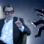 Óscar Iván Zuluaga encuentra 17 errores en la película Gravity