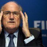 «Ayudar al local es una tradición de los Mundiales que hay que preservar», Blatter