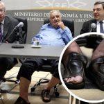 Pepe Mujica subastará sus uñas para pagar sanción de Luis Suárez