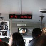 Conductores de Transmilenio venderán minutos a celular