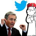 Uribe lamenta que Dios ahora sea castrochavista