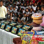 MinTIC regala 400 tabletas con candycrush a niños diabéticos