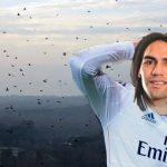 Cambios en patrones de sobrevuelo de pájaros en Madrid serían señal de llegada de Falcao