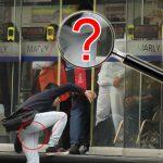 Tamaño del pene determina el comportamiento en TransMilenio