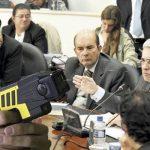 Polémicos «tasers» serán asignados a Policía del Congreso