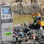 Instalan cajeros automáticos para expedir licencias ambientales exprés