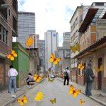 [VIDEO] Olor a orines del centro de Bogotá sería medicinal, revela estudio