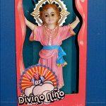 Indignación tras revelarse que Mattel patentó al Divino Niño