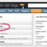 Rincón del vago estrena sección «Proyectos de ley»