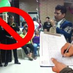 Feministas reúnen firmas para prohibir mariachis