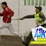 «Raponeros 10k», polémica carrera que abre calendario 2015