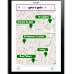 Lanzan aplicación para acceder a préstamos gota a gota