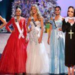 Miss Colombia vestirá de la Madre Laura en el próximo Miss Universo
