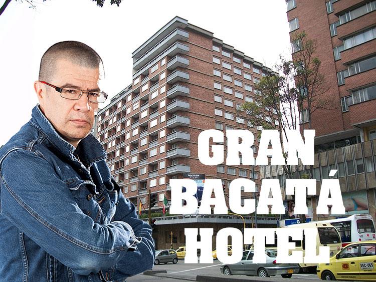DagoBacata