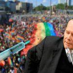 Senador Gerlein quiere que la homosexualidad sea incluida en el POS