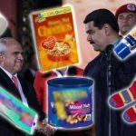 Revelan que Maduro le habría encargado medias y crema dental a Samper