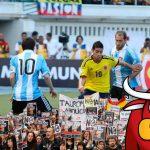 Animalistas piden no cantar más el «ole» en los estadios