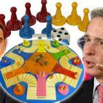 Uribe: «Sí estuve en casa de Pretelt, pero nada más jugando parqués»
