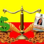 «Echar en cara el sueldo es una nueva estrategia de transparencia fiscal», Alcaldía de Bogotá