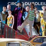 Preocupación en Circo del Sol por desertores atraídos por semáforos bogotanos y vida «chirri»