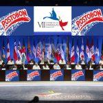 «Solo productos Postobón» en Cumbre De Las Américas