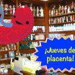 Polémica por tienda naturista que estrena «Jueves de placenta»