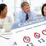 Mintrabajo multará a ejecutivos que programen más de 3 reuniones a la semana.