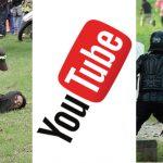 Videos de abusos de la policía colombiana hacen colapsar Youtube