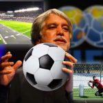 Exclusivo: Peñalosa sería candidato a presidente de la FIFA