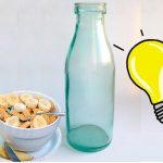 Emprendedor paisa inventa leche sin grasa, gluten, lactosa y agua