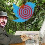 «Dar más bala y tuitear menos», le piden sus hombres a Timochenko
