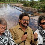 «No destruimos ecosistemas, los liberamos del imperialismo yankee»: FARC