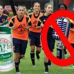 Jugadoras de selección femenina suplican a prensa colombiana no enviar corresponsales
