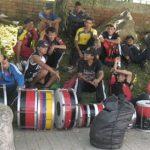 Policía anuncia otro duro golpe a redes urbanas del  ELN