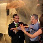 Concilio del Centro Democrático declara infalibilidad de Uribe