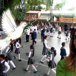 Mineducación ordena que bandas de guerra de colegios sean bandas de paz