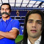 Directivos del Chelsea decidieron no contarle a Falcao de llegada de Pedro