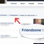 Exclusivo: Facebook implementará la 'friendzone'