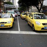 Taxis tendrán placa diplomática
